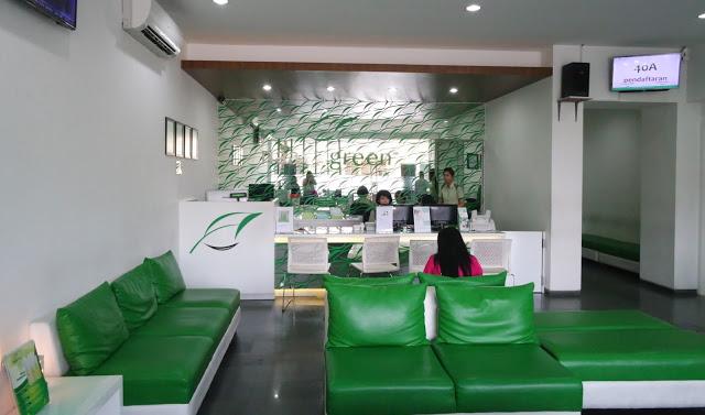 Naavagreen Natural Skin Care Cabang Surabaya