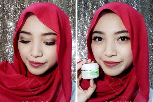 CC Cream Naavagreen Aman Tanpa Efek Breakout