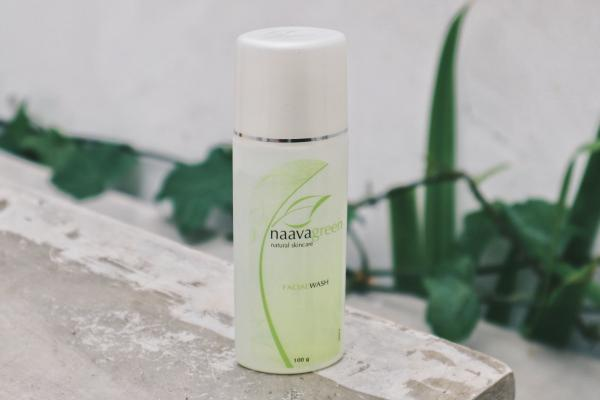 Naavagreen Facial Wash Review
